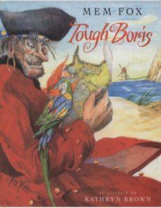 Tough Boris 4